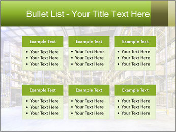 Factory Stock PowerPoint Templates - Slide 56