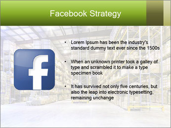 Factory Stock PowerPoint Template - Slide 6
