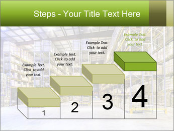Factory Stock PowerPoint Template - Slide 64