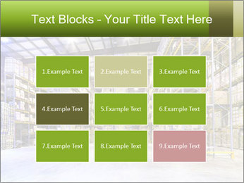 Factory Stock PowerPoint Template - Slide 68