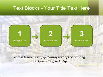Factory Stock PowerPoint Template - Slide 71