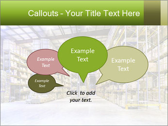 Factory Stock PowerPoint Template - Slide 73