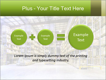 Factory Stock PowerPoint Templates - Slide 75
