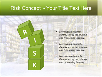 Factory Stock PowerPoint Template - Slide 81