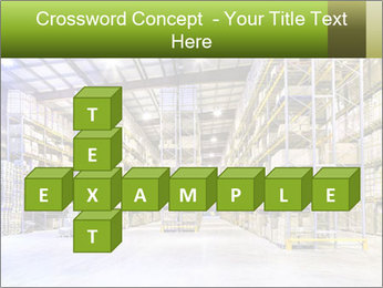 Factory Stock PowerPoint Templates - Slide 82