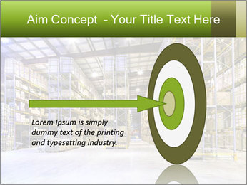 Factory Stock PowerPoint Templates - Slide 83