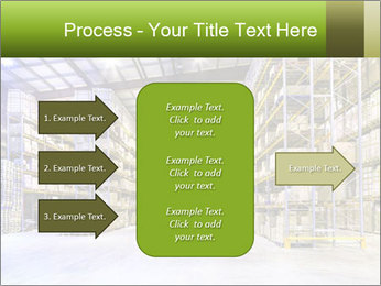 Factory Stock PowerPoint Template - Slide 85