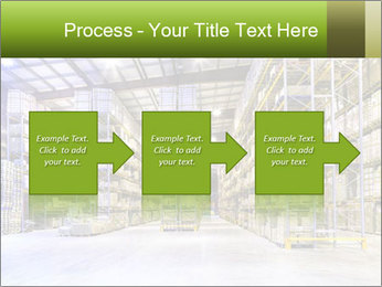 Factory Stock PowerPoint Template - Slide 88