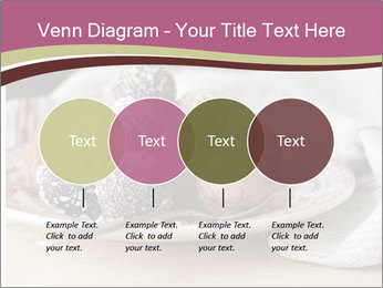 Plate With Truffles PowerPoint Template - Slide 32