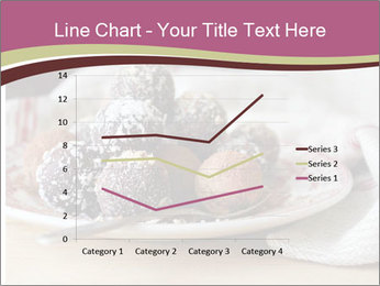 Plate With Truffles PowerPoint Template - Slide 54