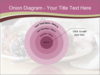 Plate With Truffles PowerPoint Template - Slide 61