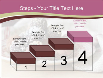 Plate With Truffles PowerPoint Template - Slide 64
