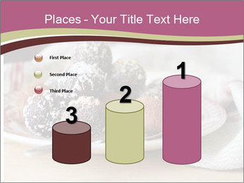 Plate With Truffles PowerPoint Template - Slide 65