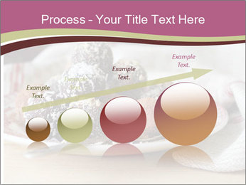 Plate With Truffles PowerPoint Template - Slide 87