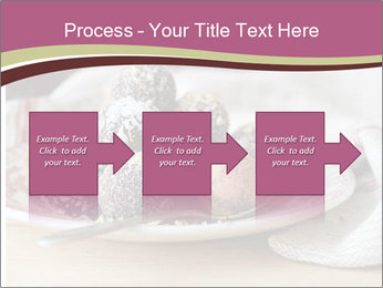 Plate With Truffles PowerPoint Template - Slide 88