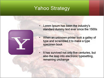 Sirloin Steak PowerPoint Template - Slide 11