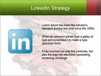 Sirloin Steak PowerPoint Template - Slide 12