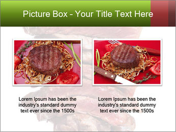 Sirloin Steak PowerPoint Template - Slide 18