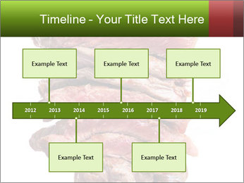 Sirloin Steak PowerPoint Template - Slide 28