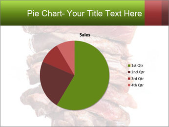 Sirloin Steak PowerPoint Templates - Slide 36