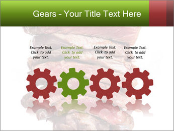 Sirloin Steak PowerPoint Templates - Slide 48