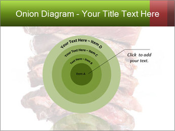 Sirloin Steak PowerPoint Templates - Slide 61