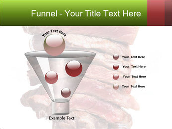Sirloin Steak PowerPoint Template - Slide 63