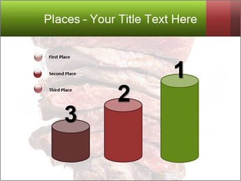Sirloin Steak PowerPoint Template - Slide 65