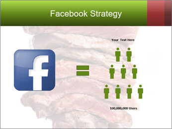 Sirloin Steak PowerPoint Template - Slide 7