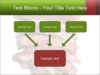 Sirloin Steak PowerPoint Templates - Slide 70