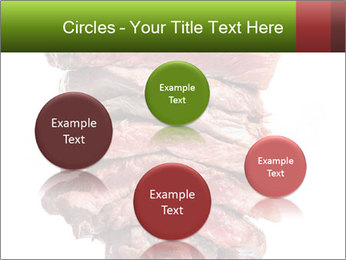 Sirloin Steak PowerPoint Templates - Slide 77