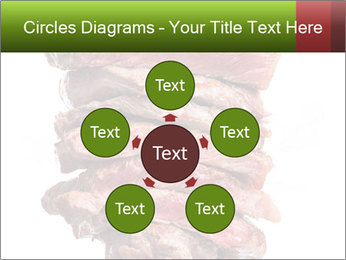 Sirloin Steak PowerPoint Templates - Slide 78