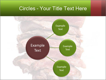 Sirloin Steak PowerPoint Templates - Slide 79