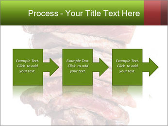 Sirloin Steak PowerPoint Template - Slide 88