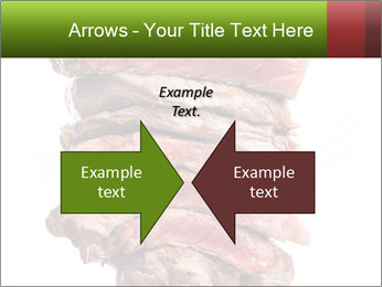 Sirloin Steak PowerPoint Template - Slide 90