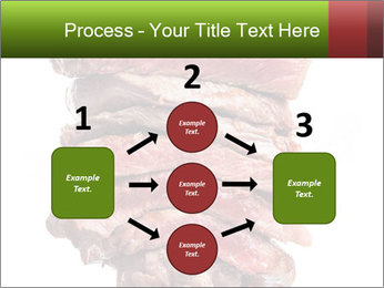 Sirloin Steak PowerPoint Template - Slide 92