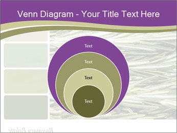 A background closeup PowerPoint Template - Slide 34