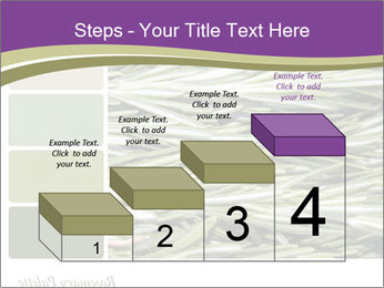 A background closeup PowerPoint Template - Slide 64
