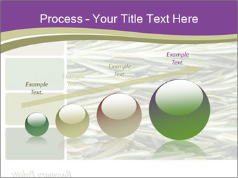 A background closeup PowerPoint Template - Slide 87