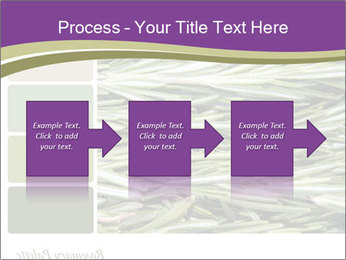 A background closeup PowerPoint Template - Slide 88