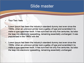 Doctor PowerPoint Template - Slide 2