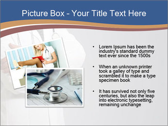 Doctor PowerPoint Template - Slide 20