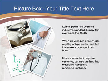 Doctor PowerPoint Template - Slide 23