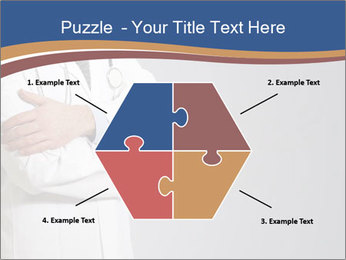Doctor PowerPoint Template - Slide 40