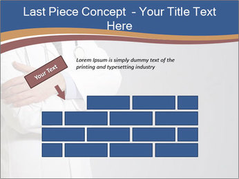 Doctor PowerPoint Template - Slide 46