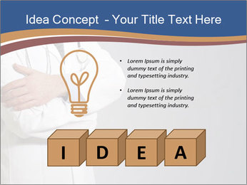 Doctor PowerPoint Template - Slide 80