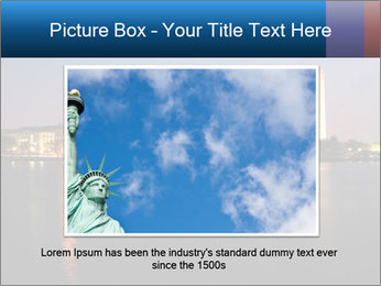 Washington Monument PowerPoint Template - Slide 16