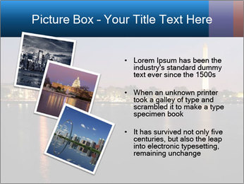 Washington Monument PowerPoint Template - Slide 17