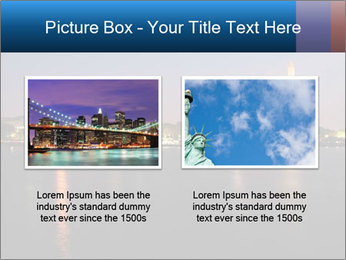 Washington Monument PowerPoint Template - Slide 18