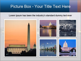 Washington Monument PowerPoint Template - Slide 19